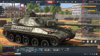 Конь против деда (СБМ) | Только АБ | War Thunder 1.79