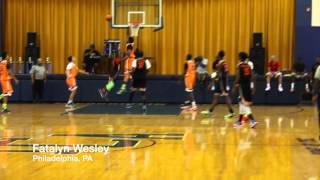 Mike Melton's J.E.M. All Star Classic Mixtape '15 Class Of 2019