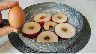 Знаменитый торт из 1 яйца который набрал миллионы просмотров на YouTube Рецепт торта