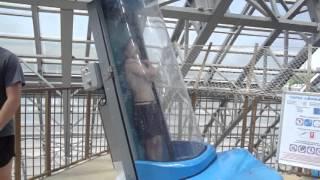 Аквапарк Донецк(горка Аквалуп ., 2013-05-13T19:16:19.000Z)