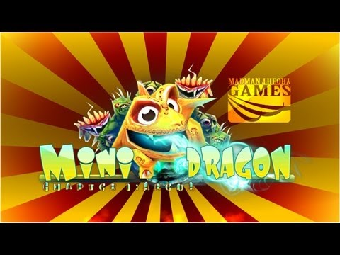 Minidragon - iPad 2 - HD Gameplay Trailer