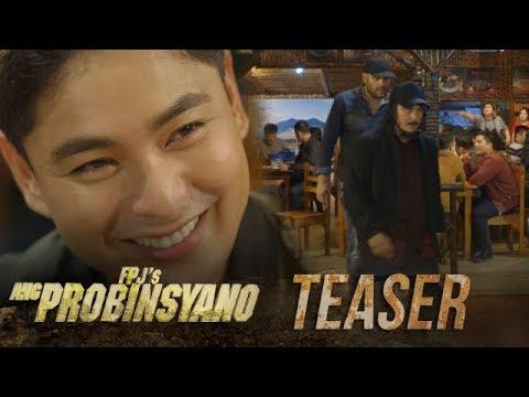 FPJ's Ang Probinsyano June 18, 2019 Teaser