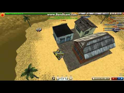 Viking + Ricochet M3 in island SK by Othmar_van