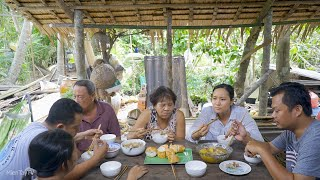 Vịt Nấu Khóm theo công thức của Dì Hai | Miền Tây TV