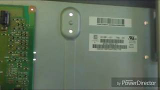 Ремонт ТВ. Самсунг. Как отключить защиту инвертора подсветки.