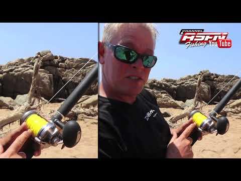 CASTING Vlog 010 -  Starting With A Multiplier Reel Part 1