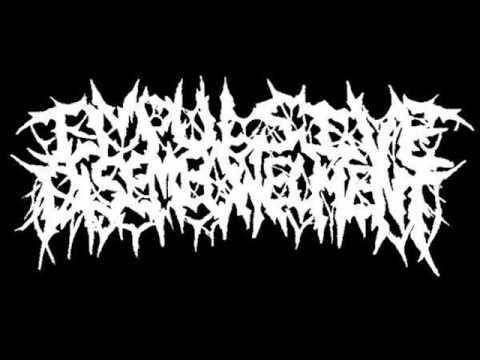 Impulsive Disembowelment - Bludgeoned Redemption