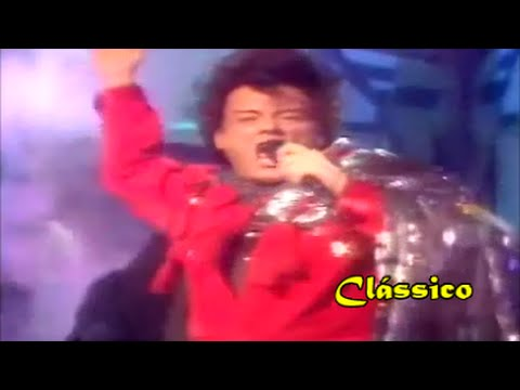The Timelords Feat.Gary Glitter - Doctorin The Tardis(FLASH BACK*1988*)