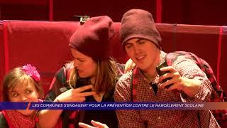 Yvelines | Les communes s'engagent pour la prévention contre le harcèlement scolaire