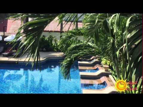 Отзывы отдыхающих об отеле Phuket Island View 3  Пхукет  (Тайланд)