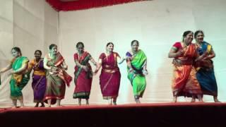Download Lagu Kummiadi Dance Performance - Goregaon East MP3