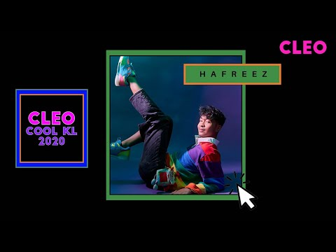 COOL KL 2020: Hafreez Aminuddin On Visual Storytelling | CLEO Malaysia
