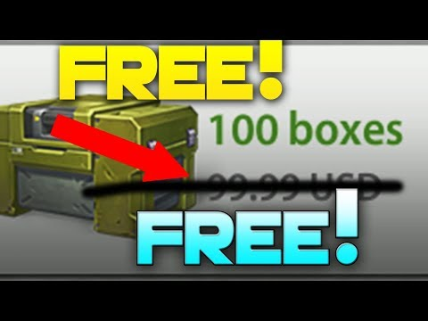 Tanki Online How To Get Free Containers And Xt Skins - танки Онлайн