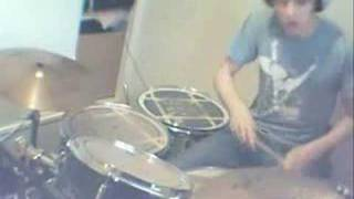 Drumming to the Who