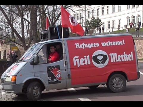 Merkeljugend