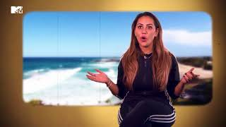 MTV Пляж Роял –Австралия (Промо)