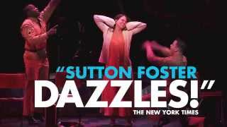 Violet - Tony Nominations TV Spot
