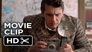 Maladies Movie CLIP - This Shirt Is Blue (2014) - James Franco Drama Movie HD