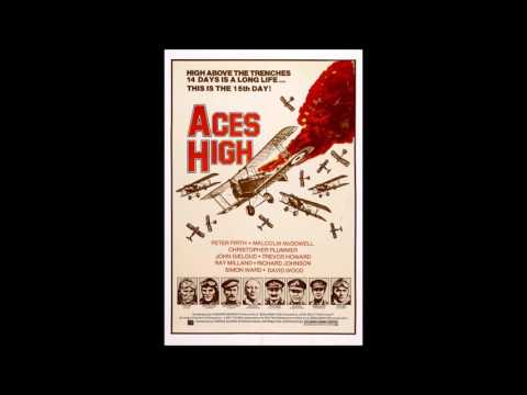 Aces High (1976) | Soundtrack | Richard Hartley