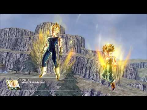 Dragonball Xenoverse: PQ 47 Super-Super Ultimate Series of Battles Walkthrough with Earthling