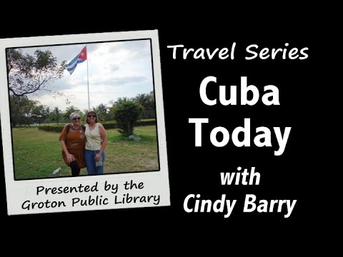 Travel Series - Cuba Today
