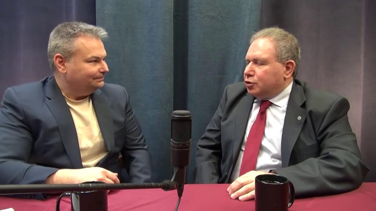 55 Kevin J  Johnston & Canadian Muslim Business Man Discuss Islam Part 2 cut 30s