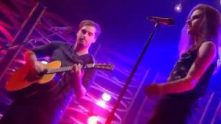 Video Tom Dice & Lize Feryn - Hey There Sister (Van Gils & Gasten) download MP3, 3GP, MP4, WEBM, AVI, FLV Januari 2018