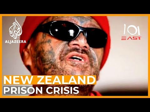 🇳🇿 Locked Up Warriors: New Zealand's Maori | 101 East