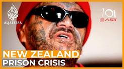 ?? Locked Up Warriors: New Zealand's Maori   101 East