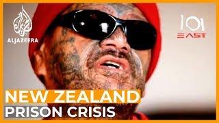 🇳🇿 Locked Up Warriors: New Zealand's Maori | 101 East