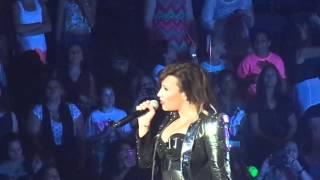 Demi Lovato - Really Don