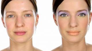 Pastel Trend Makeup Tutorial