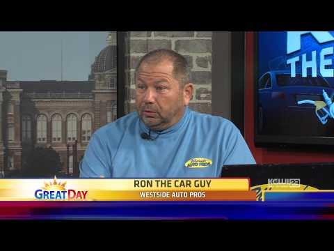 6-16-15 Ron The Car Guy: Takata Air Bag Recall