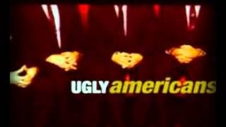 Watch Ugly Americans Orlando video