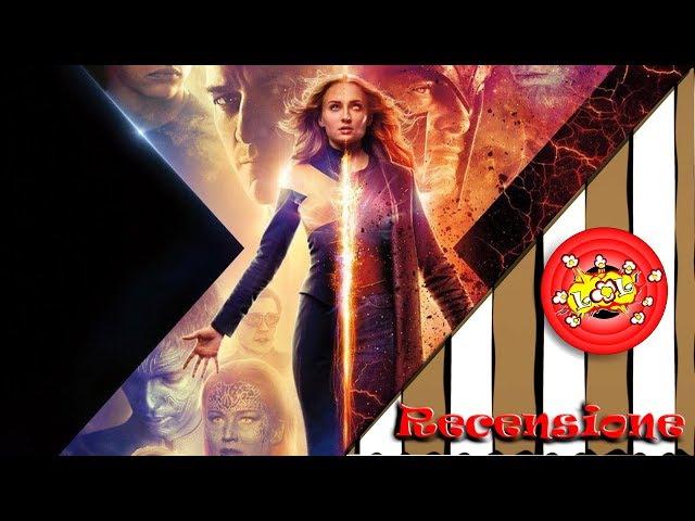 X-Men: Dark Phoenix - Recensione breve (No Spoiler)