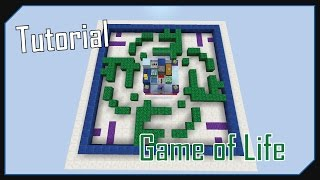 [TUTORIAL] BOTANIA - GAME OF LIFE - AUTOMATION (Dandelifeon)
