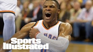 "Russell Westbrook: ""I Don't Give A F---"" About 50-Point Triple Double 