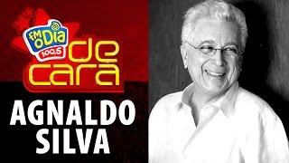 FM O Dia De Cara com Aguinaldo Silva