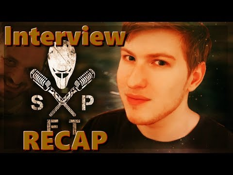 Scarce Interview Recap