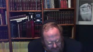 "Chochmo U""Mussar from the Alter of Kelm Ma'amar 12"