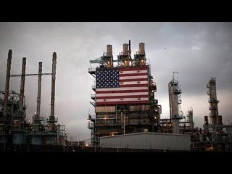 Water is the enemy of the refinery: John Hofmeister