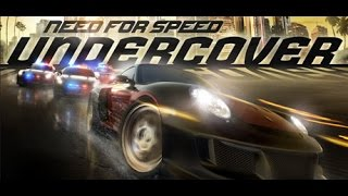 (PCSX2) Need for Speed: Undercover (Ps2) gameplay