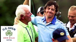 Rory McIlroy: Best Father