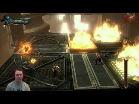 God of War: Ascension  [Twitch cast], part 3
