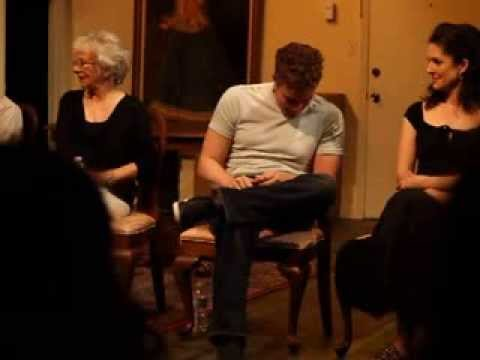 James Marsters at Bells of West 87th Q&A pt 3
