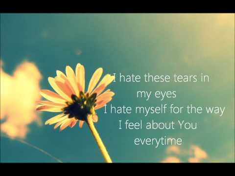 Claude Kelly - I hate Love [HD] [Lyrics]
