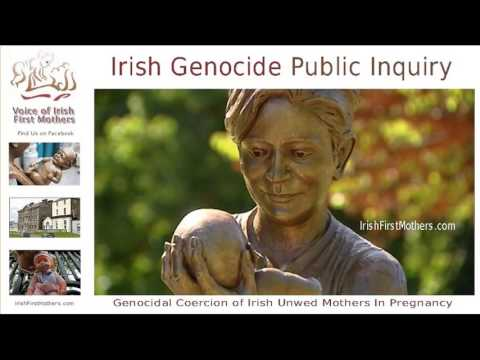 Testimony of Claire | Bessborough | Genocide Inquiry Session 002