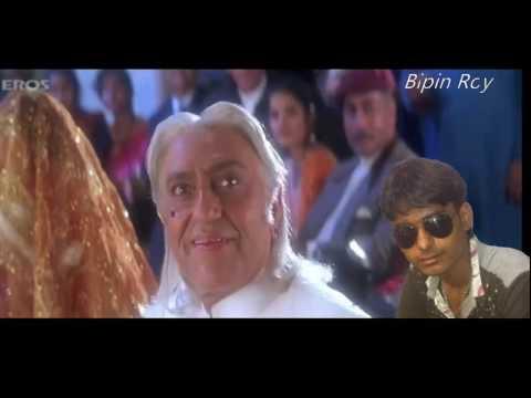 Ghonghte Mein Chanda Hai