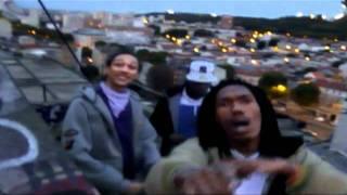 Kapich Mc - Gimi Di Weed feat Ti La Volga