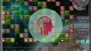 Combinatorix (PC puzzle game 2016)